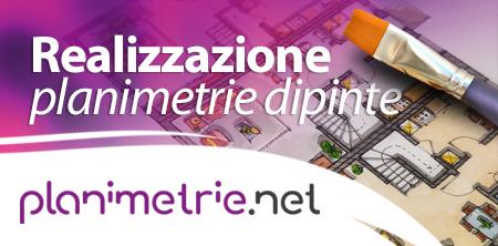 Siglata nuova partnership con Planimetrie.net